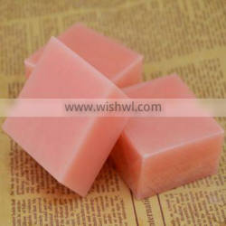 SDP-064 Different color and Essential oil Health Care Organic Handmade Soap