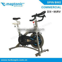 Hot sale !!!High quality spin bike/Magnetic Exercise bike(95RV)