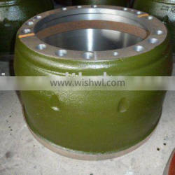 Manufacture various brake drum of heavy-duty truck