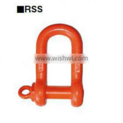 KEIKLES ( strong light weight lifting shackle ) RSS type
