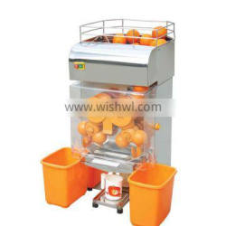 SHIPULE High quality Commercial Orange Juicer machine juice extractor