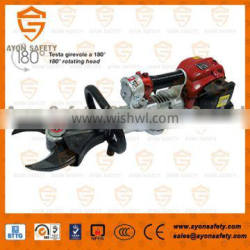 Broken tool COMBI TOOL MDC 300 T30 - 36V BATTERY OPERATED-Ayonsafety