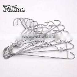 Wholesale 4.6MM Thick Iron Hanger for Garment