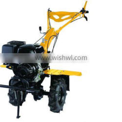 Manual Rotary Tiller cultivators and seeder