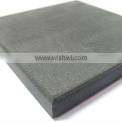 Strong And 25mm Thick Hpl Solid Phenolic Grade Laminate Countertops