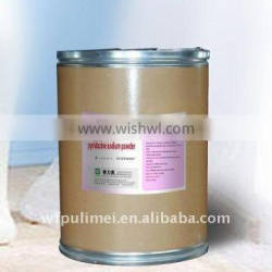Sulfachlor Pyridazine Sodium with Veterinary Raw Materials with Poultry Medicine