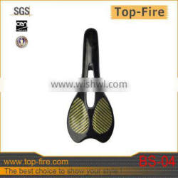 2014 Novel item and durable carbon bicycle saddle BS-04 for sale at factory's price
