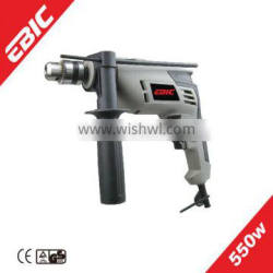 500w electric impact drill