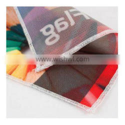Customized Waterproof Textiles Polyester Fabric For Printing
