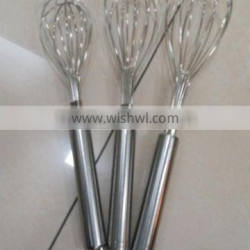 High Quality Stainless Steel Whisker Set