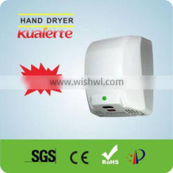 2014 newest Stainless steel high speed Hand Dryer automatic hand dryer