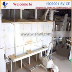 hot hot hot2015 attractive design 30TPD sunflower/rice bran/peanut oil processing machine