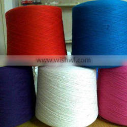 recycled polyester yarn for mop