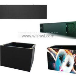 Indoor LED Videowall, Indoor hd led display, LED Video wall for Shop