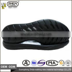 New product single size 40 TCR adults casual shoe soles for men