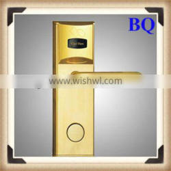 Stainless Steel and Low Temprature Working RFID Lock PCB K-3000G1B