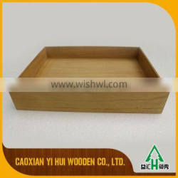 Good Quality And New Style Shabby Chic Wooden Tray