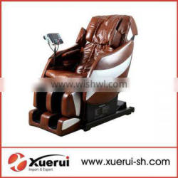 Inversion and Zero Gravity massage chair