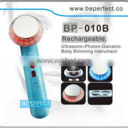 BP010B-portable ultrasound therapy electric body massager machine