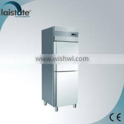 2 Door Upright Ventilated Commercial Refrigerated Cabinet