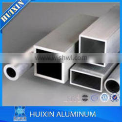 Different shape Aluminum Pipe For Various Usage