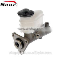high quality 47201-12800 4720112800 brake master cylinder for AE111 AE100