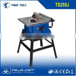 1800W Electric Table Saw/Table Panel Saw-TS255J