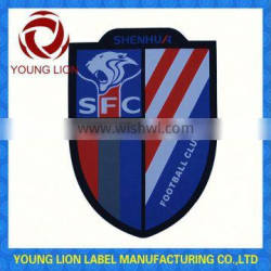 master club patch/badge