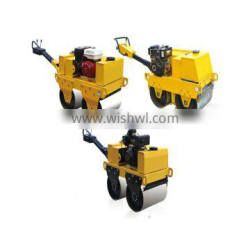 HW-800 walk behind hydraulic vibration road roller