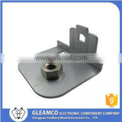 OEM Metal Bending & punching parts