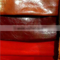 2015 Hot Sale PVC leather for shoes and sofa and bag