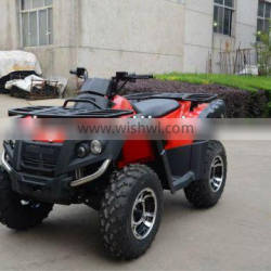 exclusive 300cc water cooled 4x4 ATV EEC