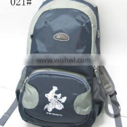 New design colorful 1000d cordura backpack