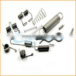 Competitive price high quality tension spring with hook