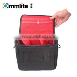 Commlite Waterproof Camera Case Bag with Rain Cover for for Canon DSLR
