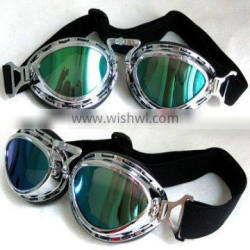 CE&ANSI motorcycle glasses