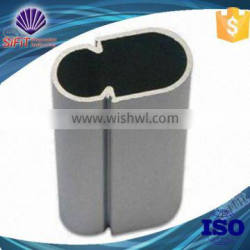 China Surface Treatment Machining Customized Aluminum Profile For Awnings