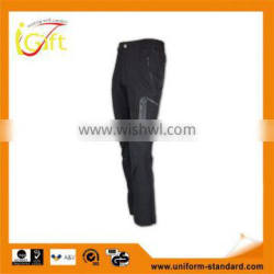 2015 China manufacturers Latest Style cheaper uniform trousers