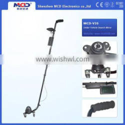 MCD-V3S Under Vehicle Inspection Camera 135 Degree Diewing Angle Sony Chips Camera