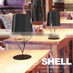 On sale fancy hotel decoration home goods table lamps