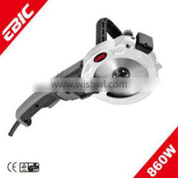 860W twin cutter,multi-cutting,electric dual blade saw(DBS125H)