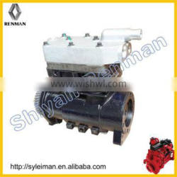 L series engines twin cylinder air compressor 5254292