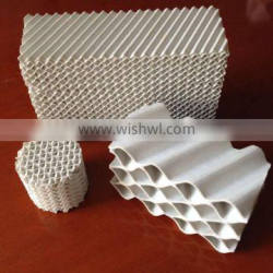 ceramic structured packing made in China