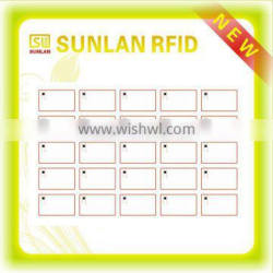 A4, 5*5, 3*8, 4*8 different layout RFID Inlay