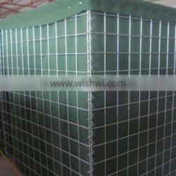 HESCO Containers BarrierS