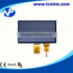 7 inch lcd control panel 1024*600