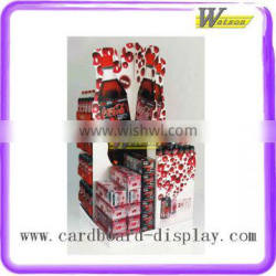 Cardboard Corrugated Floor Standee Display