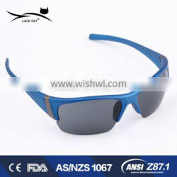 China Manufacturer Best Quality Specialized Custom Tag Polycarbonate Sunglass Lenses