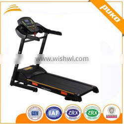 China professional manufacturer Hot sales Motorized home useTreadmill with Mp3 and usb