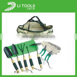 carbon steel portable china box garden tool and equipment